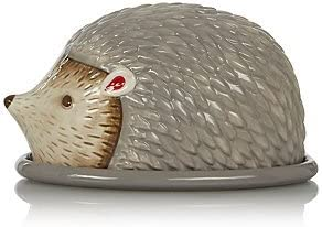 Hedgehog Butter Dish Hedgehog Kitchen Accessories Hedgehog Gift Ideas Hedgehog Butter Dish Amazon Co Uk Kitchen Home