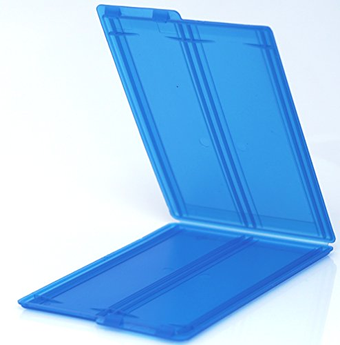 Microscope Slide Mailer (Pack of 25) | OakRidge Products | Protect glass slides in (Glass Slide Holder)