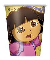 9oz Dora the Explorer Party Cups, 8ct