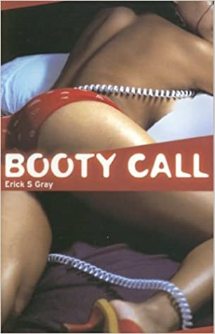 MARGO: Booty call book