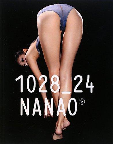 1028_24 NANAO 菜々緒 超絶美脚写真集