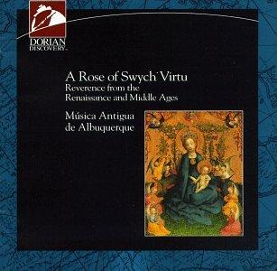 Rose of Swych Virtu by Dorian Recordings