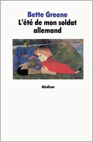 Livre gratuits L'été de mon soldat allemand pdf ebook