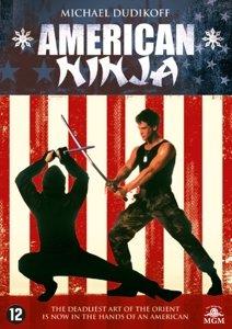 American Ninja - DVD: American Ninja: Amazon.es: Música