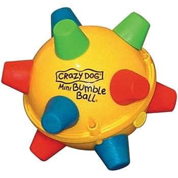 Bumble Ball Dog Toy Uk