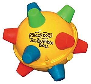Pet Supplies : Pet Toy Balls : Cardinal Laboratories Crazy