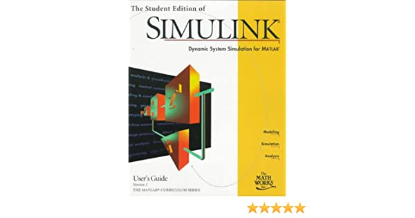 student edition of simulink v2 user s guide james b dabney thomas rh amazon com