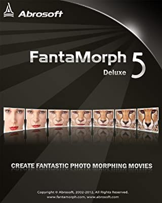 Abrosoft FantaMorph Deluxe [Download]