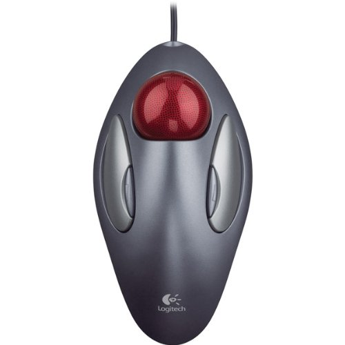 (TRACKMAN MARBLE MOUSE USB.PS2 Electronics & computer accessories)
