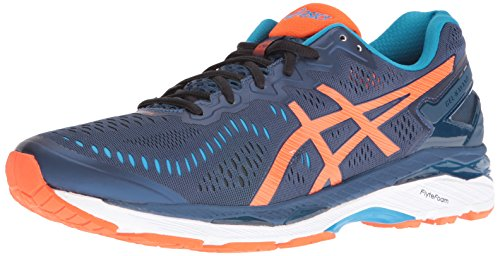 asics-mens-gel-kayano-23-running-shoe-poseidon-flame-orange-blue-jewel-13-m-us