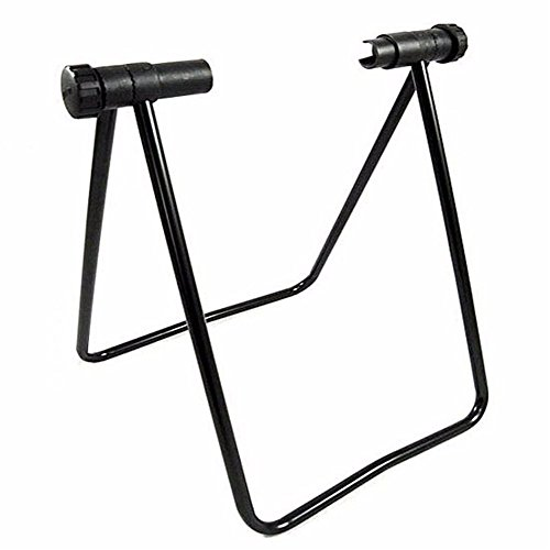 Secologo Bike Repair Stand Bicycle Bracket Repair Maintenance Floor Stand Display Rack Parking Holder Folding For Cycling Repair Stands by Secologo (Image #1)