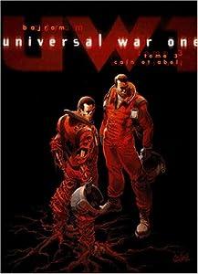 """Afficher """"Universal war one n° 3<br /> Caïn et Abel"""""""