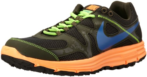 size 40 1b029 7214a Amazon.com   NIKE LunarFly+ 3 Trail Running Shoes   Shoes