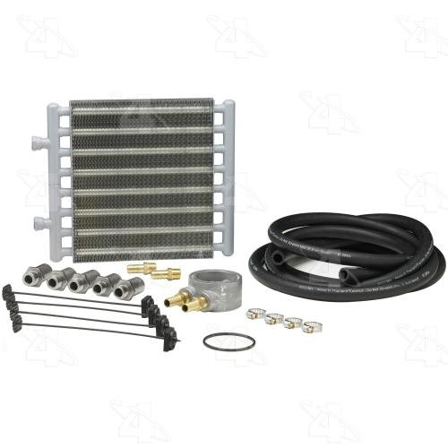Hayden Automotive 457 Ultra-Cool Engine Oil Cooler Kit