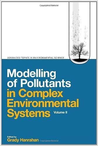 interesting environmental science topics