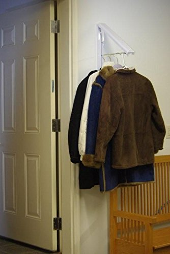 Instahanger The Original Folding Wall Mounted Clothes
