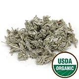 Sage Leaf C/S Organic - 4 oz