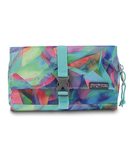 (Jansport T68Y Women's Matrix Pouch, Crystal Light - OS )