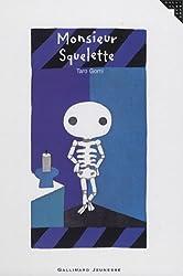 Monsieur Squelette