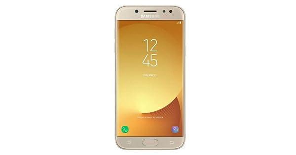 Samsung Galaxy J7 Pro 2017 Dual SIM - 32GB, 3GB RAM, 4G LTE, Gold