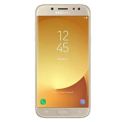85da1f1d42 Samsung Galaxy J7 Pro 2017 Dual SIM - 32GB, 3GB RAM, 4G LTE, Gold ...