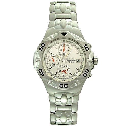 Seiko Men's SNA271 Chronograph Watch, Watch Central
