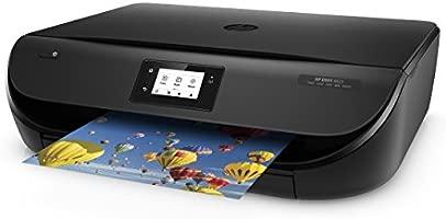 HP Envy 4521 - Impresora multifunción inalámbrica (Wi-Fi, incluido 3 meses de HP Instant Ink)