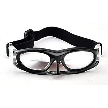Amazon.com: Comfortable Eye Protectionfor basketball Sports goggles ...