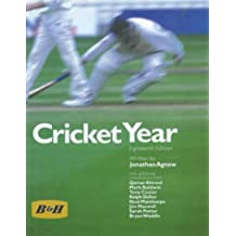Benson and Hedges Cricket Year 1999