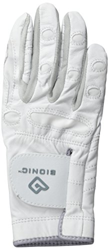 Bionic Women's PerformanceGrip Golf Glove, Right Hand, X-Large ()