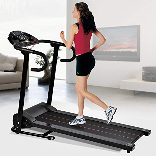 416P9cMsHaL Best Cheap Electric Treadmills Under $200
