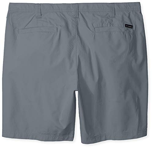 Columbia Mens Washed Out Chino Short
