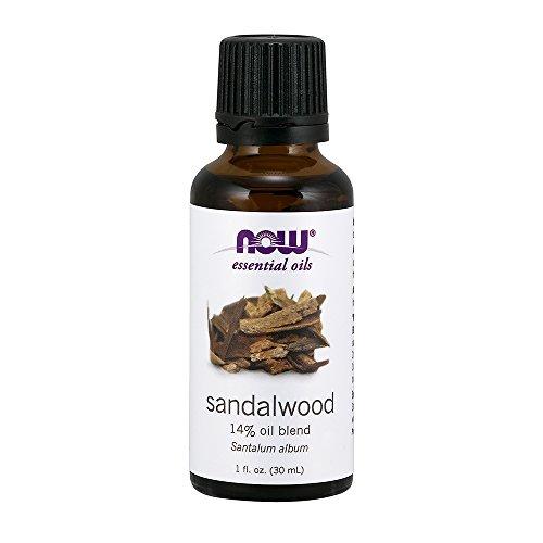NOW Sandalwood Oil