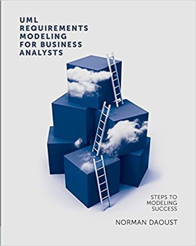 UML Requirements Modeling For Business Analysts Steps to Modeling Success