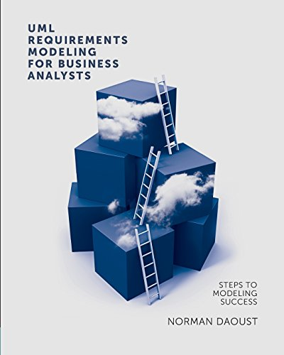 UML Requirements Modeling For Business Analysts by Brand: Technics Publications, LLC