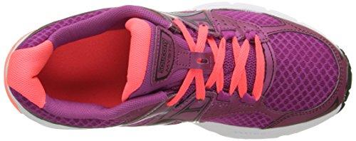 Saucony Mystic - Zapatillas de running para mujer, multicolor