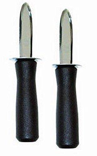 Oyster Shucker Knife Hand Guard Set 6