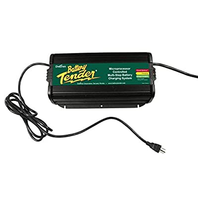 Battery Tender 022-0170-1 High Frequency SMT 48V Golf Cart Charger