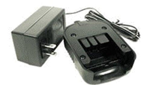 Black & Decker Charger - Black & Decker Multi Volt Battery Charger for HPB18-OPE HPB18 HPB14 HPB12 HPB96 18V 14V 12V 9.6V Nicd