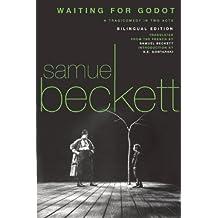 Waiting for Godot - Bilingual: A Bilingual Edition