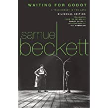 Waiting for Godot - Bilingual: A Bilingual Edition