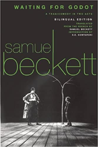 Waiting For Godot  Bilingual A Bilingual Edition Samuel Beckett  Waiting For Godot  Bilingual A Bilingual Edition Samuel Beckett S E  Gontarski  Amazoncom Books Should The Government Provide Health Care Essay also Assignment Help Service  How To Write A Synthesis Essay