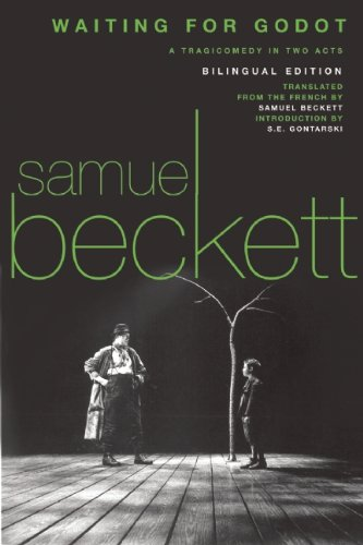 critical essays on samuel beckett Alienation in samuel beckett's waiting for godot the alienation of humanity from truth, purpose, god, and each other is the theme of samuel beckett's play, waiting for godot the play's cyclical and sparse presentation conveys a feeling of the hopelessness that is an effect of a godless, and therefore, purposeless world.