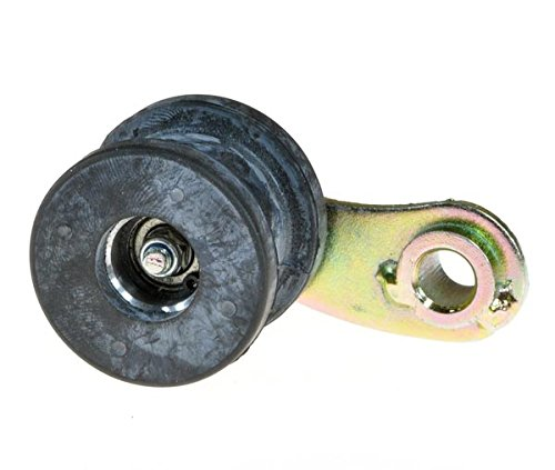 "AlveyTech Chain Tensioner with 1-3/4"" Roller for the Baja Mini Bike MB165/MB200"