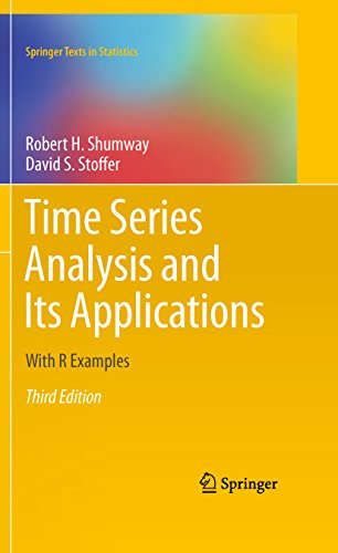 Time Series Analysis and Its Applications (Springer Texts in Statistics) Pdf
