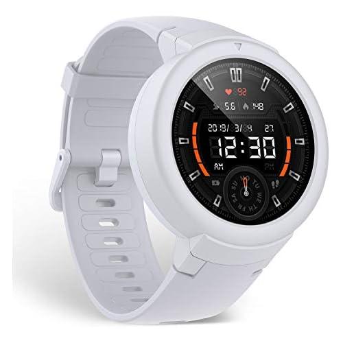 chollos oferta descuentos barato Amazfit Verge Lite Reloj de Fitness Color Blanco