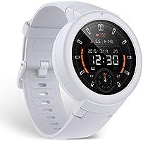 Amazfit Verge Lite Smart Watch Snowcap White