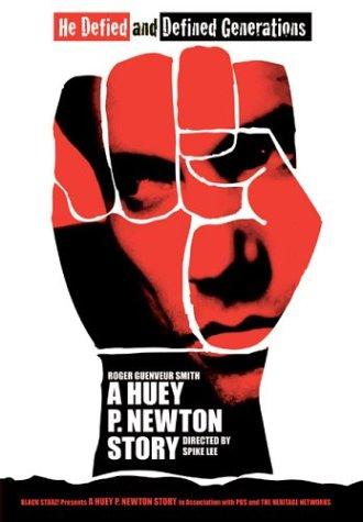 A Huey P. Newton Story by Huey P. Newton Story