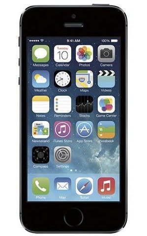 Apple iPhone 5s – Sprint