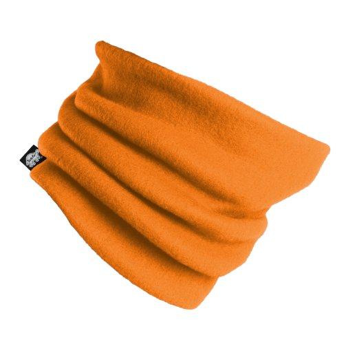 Blaze Orange Fleece - 1